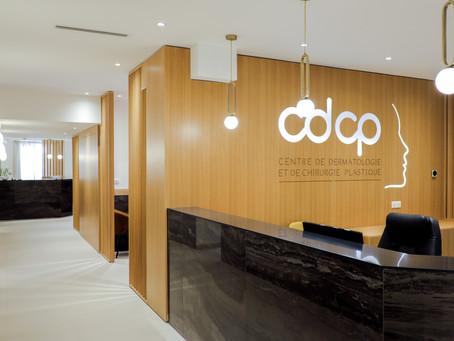 Ouverture du CDCP