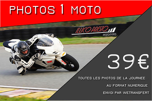 Pack 1 Moto