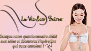 Pourquoi un site dédié aux seins ?