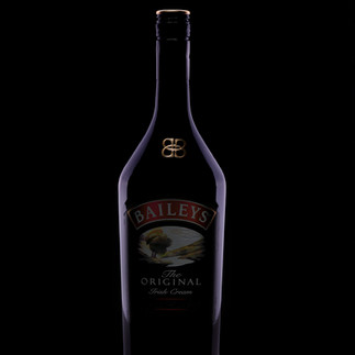 Commercial Product Photography | Baileys | Hyped Up Creative