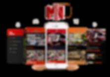 Application mobile Monaco Network
