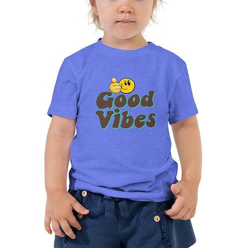 Little Dudes Toddler Short Sleeve Tee