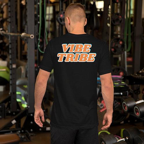 VIBE TRIBE OG  Short-Sleeve Unisex T-Shirt