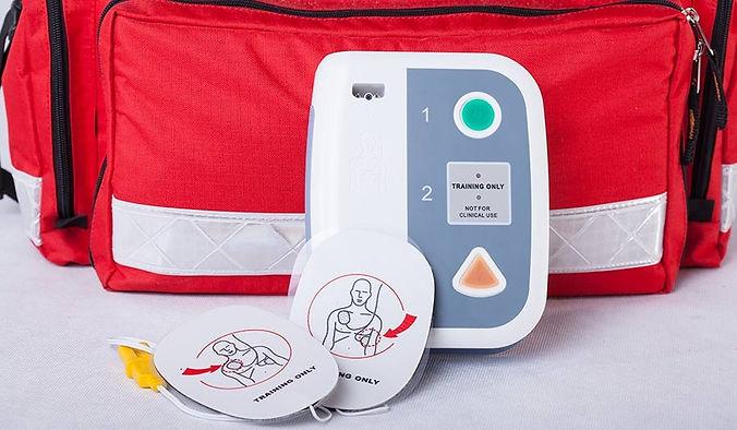 BLS & AED Training