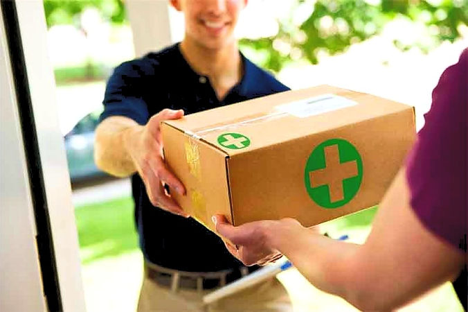 LMTS Medical Couriers