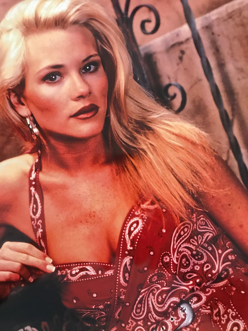 Amy Locane Melrose Place Original Cast Member