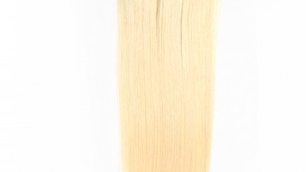 HD 5x5 613 Blonde Closure