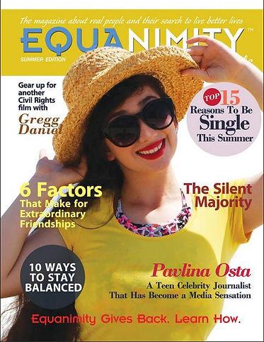 Article on Award Winning Stylist Shenia Browne