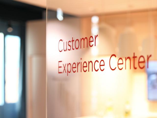 Kunden-Center CANON