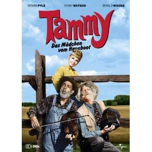 Tammy, das Mädchen vom Hausboot oder: Was macht eigentlich ...
