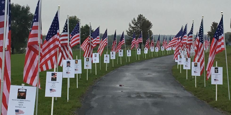 2020 Iowa Remembrance Run
