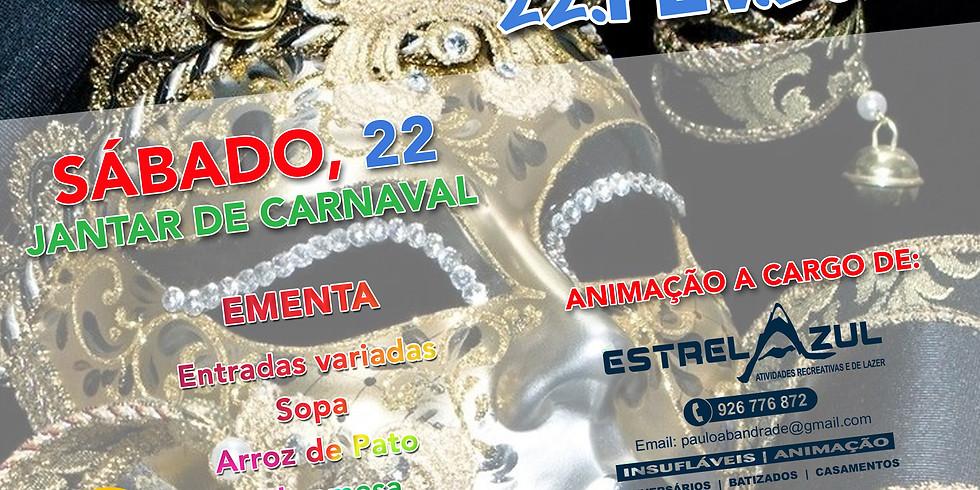 Festa do Carnaval Campista