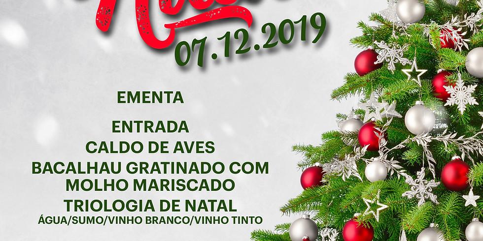 Jantar de Natal 2019