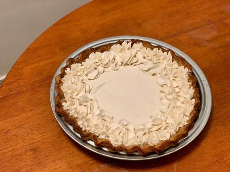 A Flip-ping Good Pie