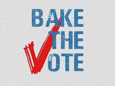 Bake the Vote!