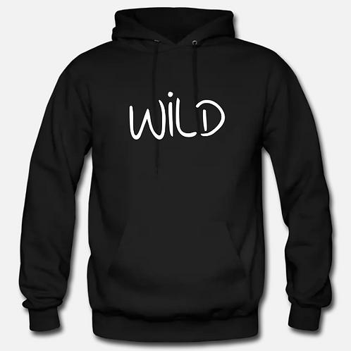 """Wild"" Unisex Hoodie"