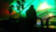 Ystrad Lights Switch On 1 - Crew Green