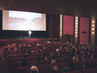 "Film Premiere of ""Recover Streetart in Chernobyl"""