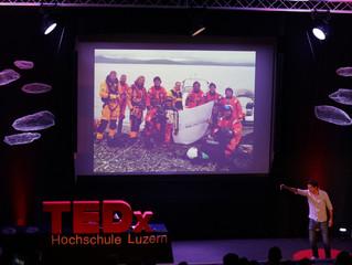 TEDxHOCHSCHUHLELUZERN