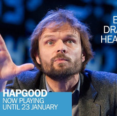 Hapgood, Hampstead Theatre
