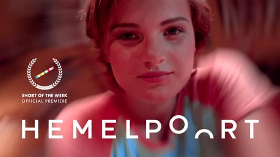 Hemelpoort | Heavenly Gate | Short Movie