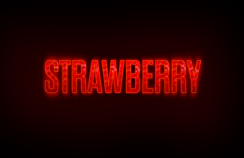 Aardbei | Strawberry | Short Movie