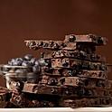 1oz bar of chocolate