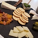 Signature Cheese Plate