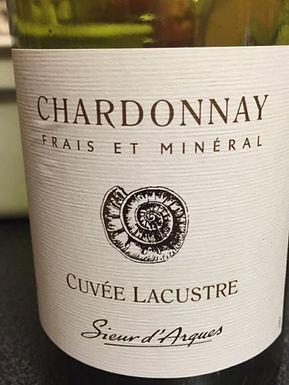 Cuvee Lacustre Chardonnay