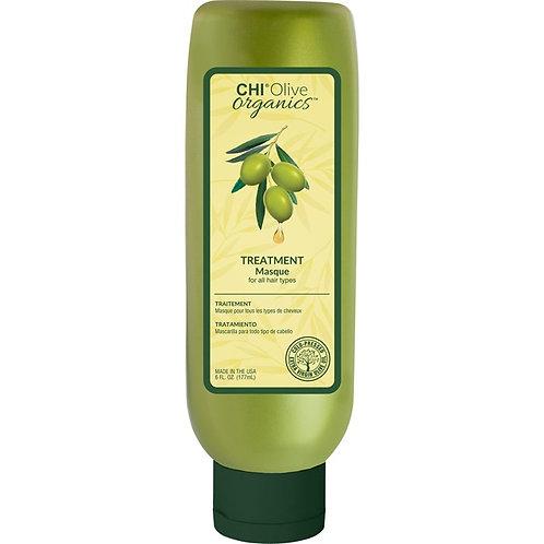 Chi Olive organics treatmant masque 177ml