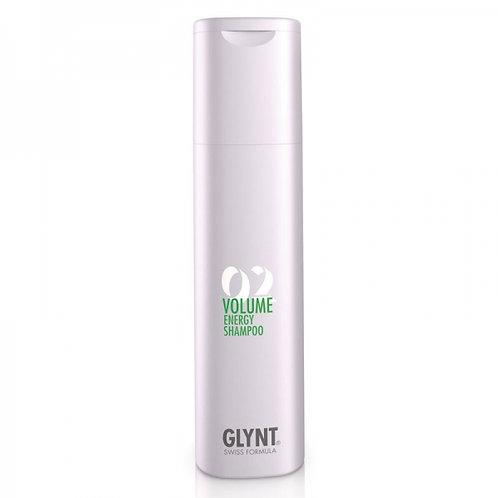 GLYNT VOLUME Energy Shampoo 250ml