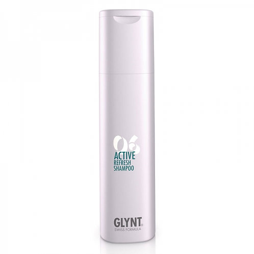 GLYNT ACTIVE Refresh Shampoo 250ml