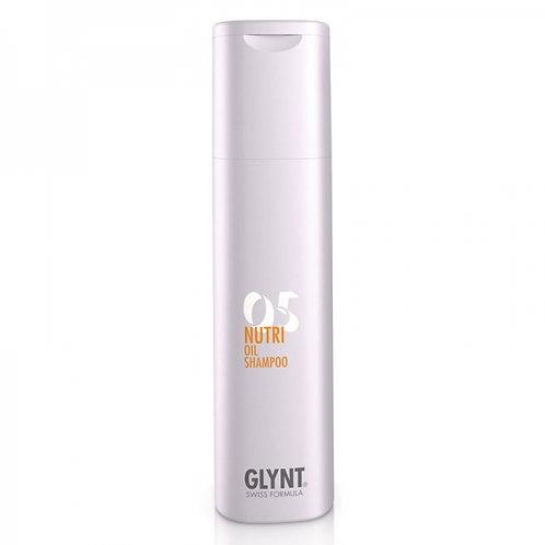 GLYNT NUTRI Oil Shampoo 250ml