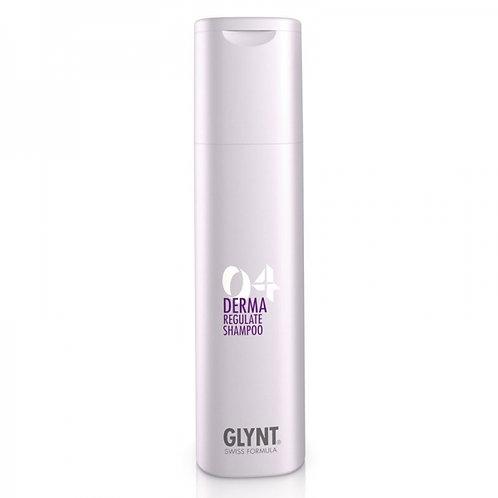 GLYNT DERMA Regulate Shampoo 250ml