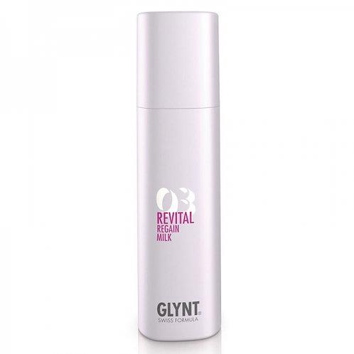GLYNT REVITAL Regain Milk 200ml