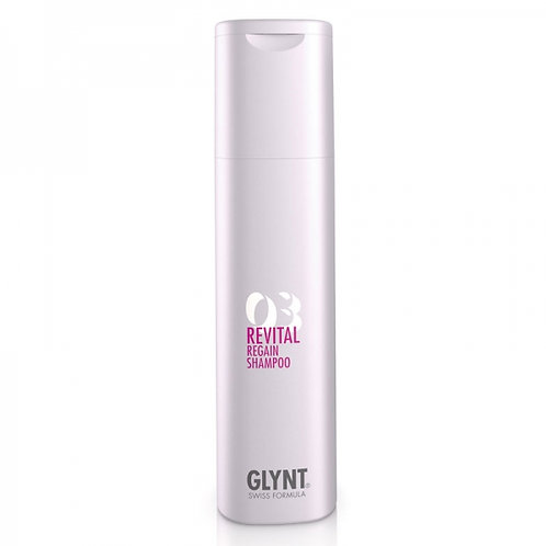 GLYNT REVITAL Regain Shampoo 250ml