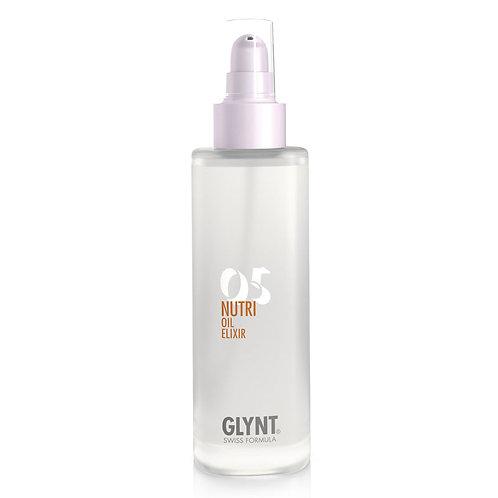 GLYNT NUTRI Oil Elixir 100ml