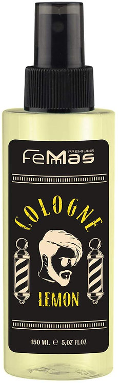 FeMas Lemon Cologne Spray 150ml