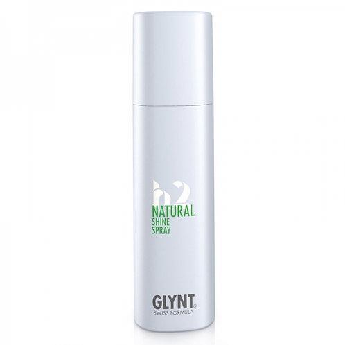 GLYNT NATURAL Shine Spray 200ml