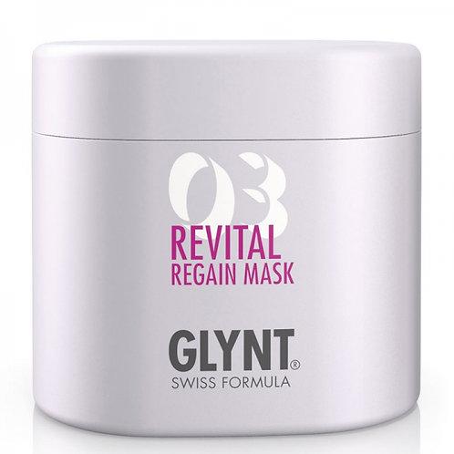 GLYNT REVITAL Regain Mask 200ml