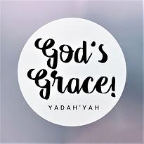 God's Grace Single 7.2017