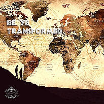 Be Ye Transformed EP 10.2019