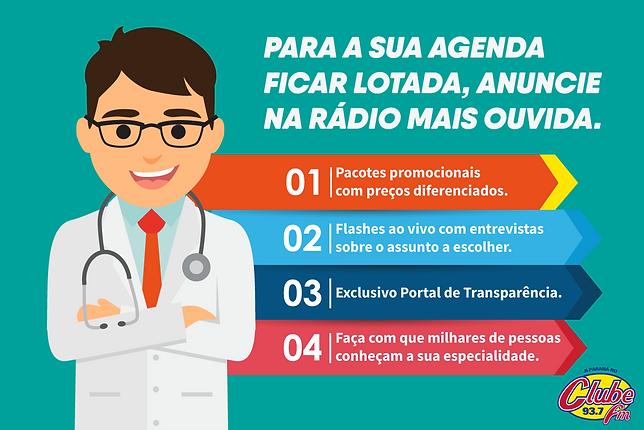 Torne-se um médico famoso em Ji-Paraná