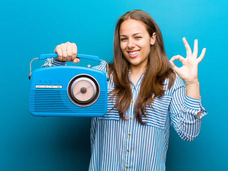 Audiência de rádio aumenta durante crise do novo coronavírus