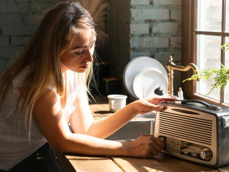 50 motivos para você anunciar no rádio em Rondônia.