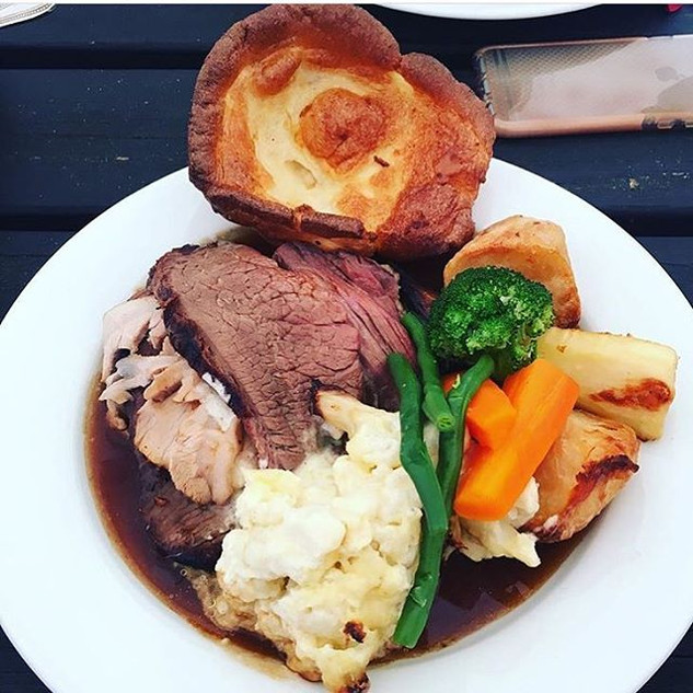 #sunday #roast #open #12 till #6pm__Come