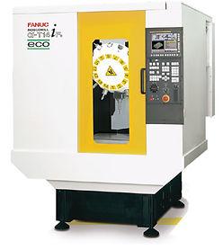 CNC Robodrill