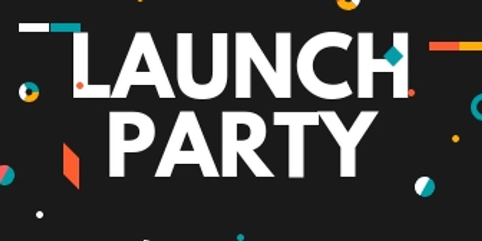 BlackINKubation Launch