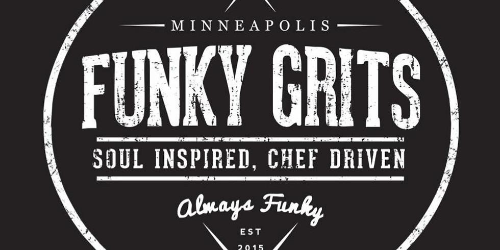 June Cash Mob: Funky Grits