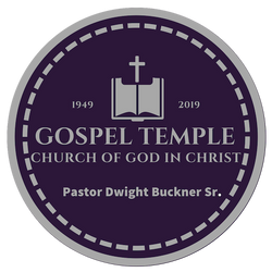 Gospel Temple Church